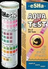eSHa Aqua-Quick-Test 6-in-1