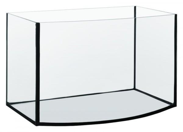 Aquarium gebogene Front