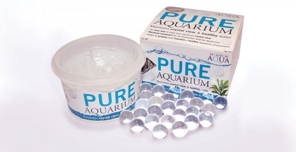 Pure Aquarium Bakterien