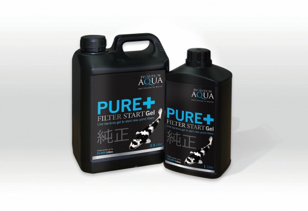 Pure+ Starter Gel