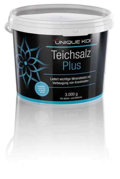 Unique Koi Teichsalz Plus