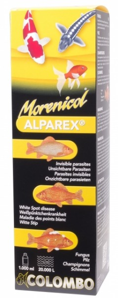 Colombo Morecinol Alparex