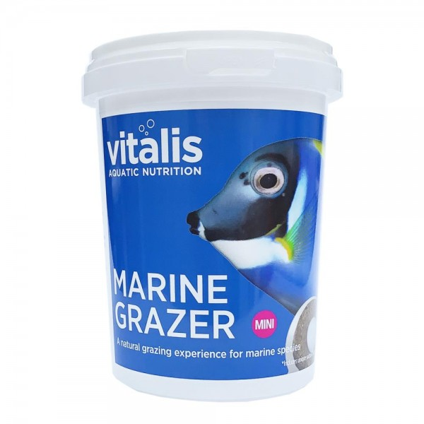 Vitalis Marine Grazer