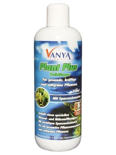 Vanya Plant Plus