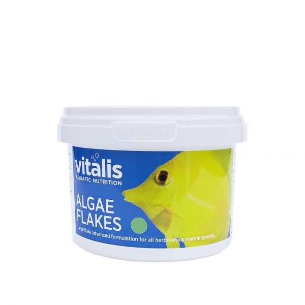 vitalis Algae Flakes für alle trop. Meerwasserfische