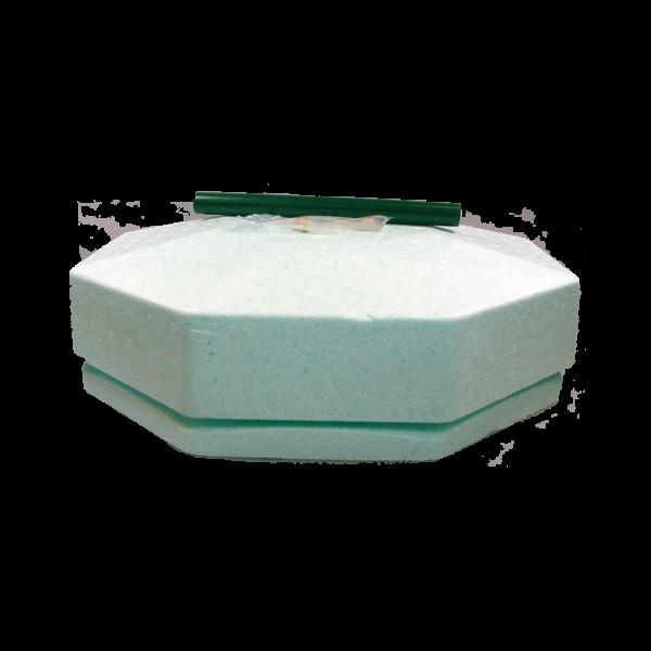 Eisfreihalter Achteckig (400mm Durchmesser)