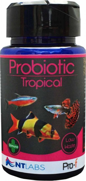 Pro-f Probiotic Tropical 45g