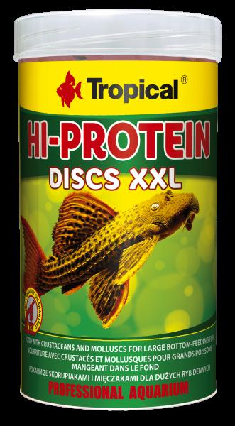 Tropical Hi-Protein Discs XXL
