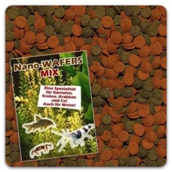 Nano-WAFERS MIX Premium 1.000 ml