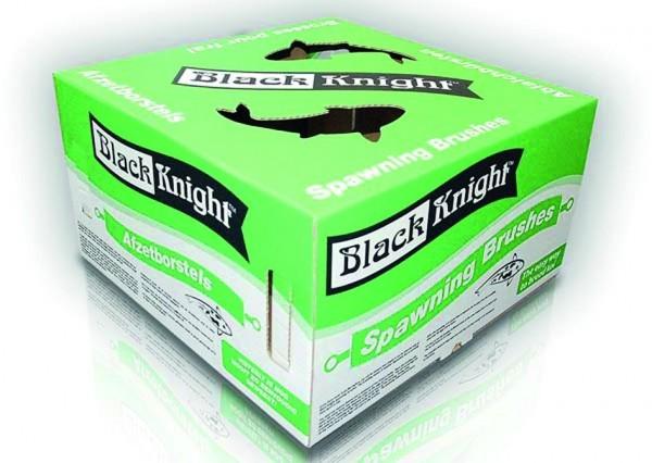 Black Knight Ablaichbürsten 150cm ø 13 cm