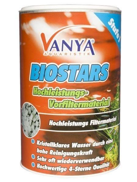 Vanya BioStars - Stufe 1