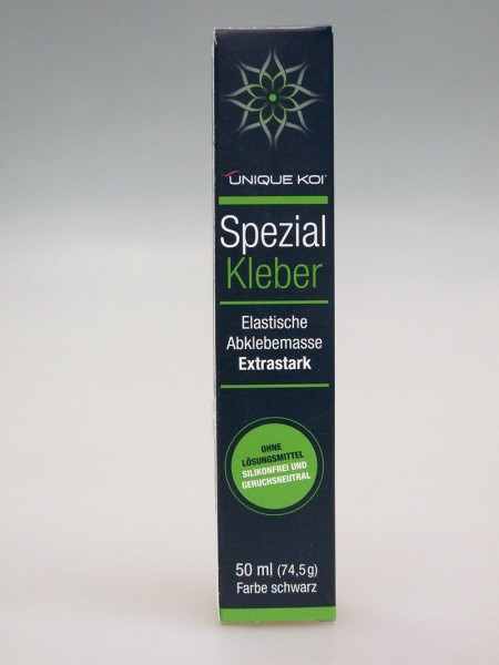 Unique Koi Spezialkleber 50 ml - Tube
