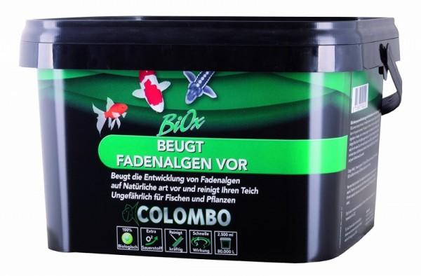 Colombo BIOX - gegen Fadenalgen
