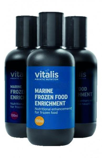 Marine Frozen Food Enrichment 100ml
