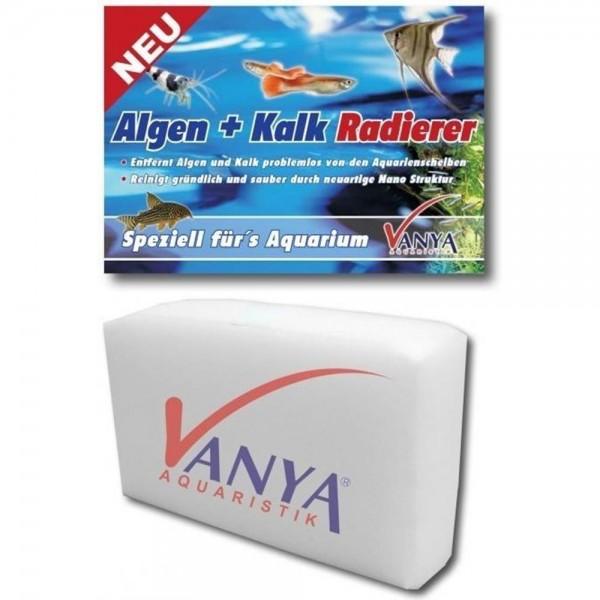 Vanya Algen- und Kalkradierer