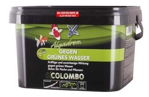 Colombo Algadrex - gegen Schwebealgen