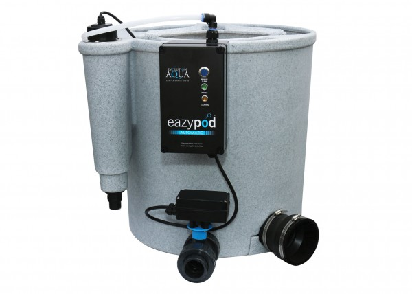 Eazypod UV Automatic