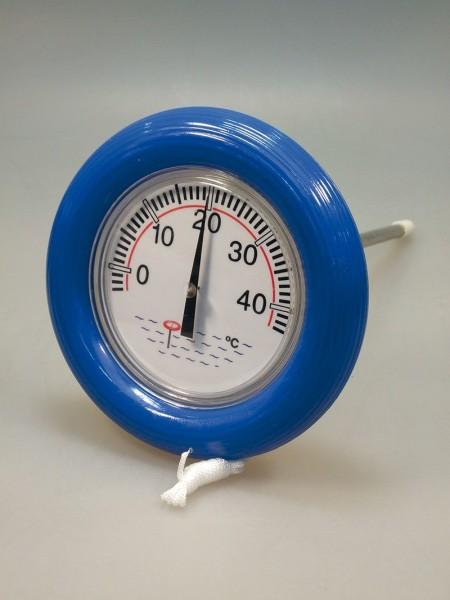 Schwimmtherometer